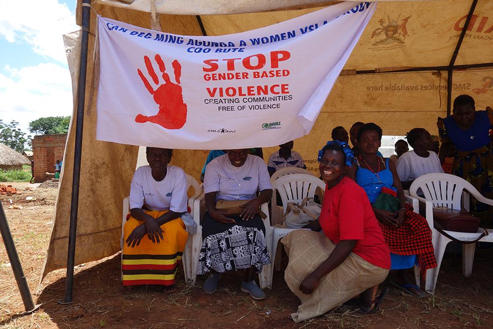 Preventing Gender Based Violence