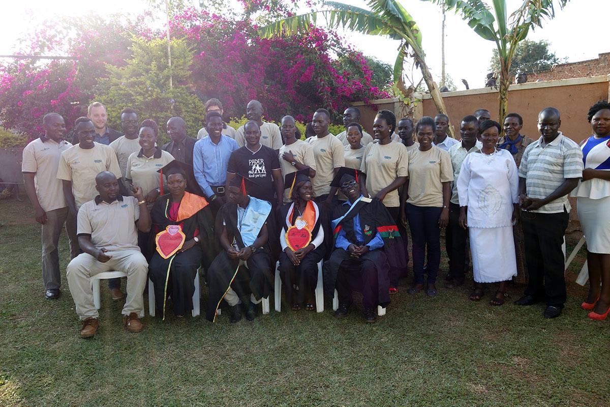 Sponsoring Education for Youth & Children